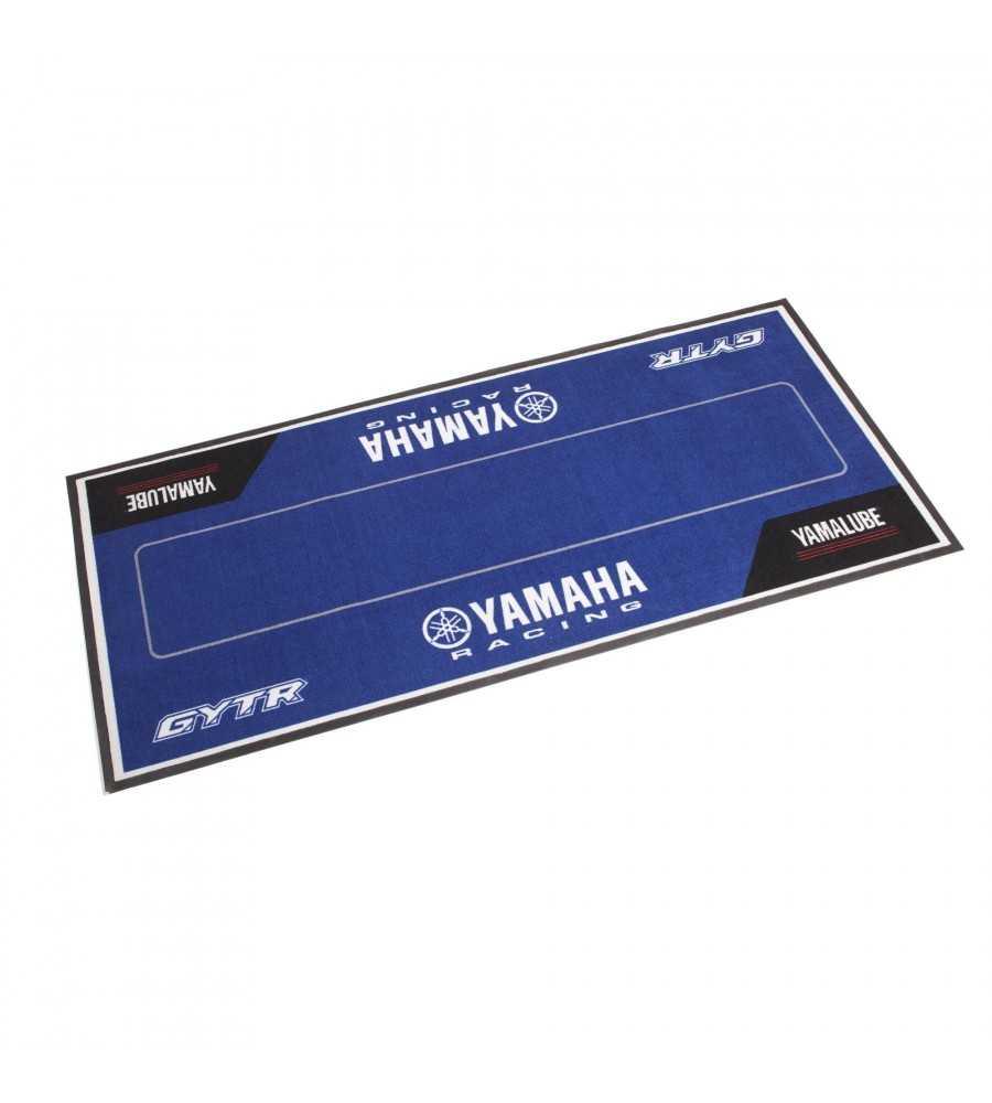 tapis environnemental yamaha racing
