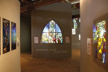 Vitraux Renaissance Chartres
