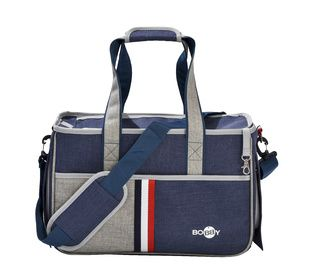 sac transport pour chat et chien bobby transport frenchy