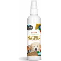 destructeur urine chien BIOVETOL 125ml