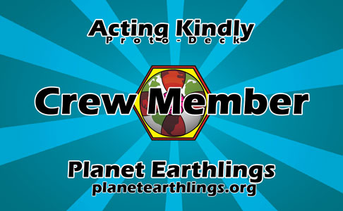 Crew Badge