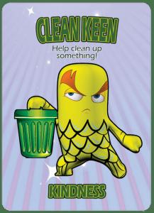 05 Clean-Keen