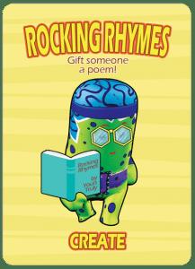 22 Rocking-Rhymes