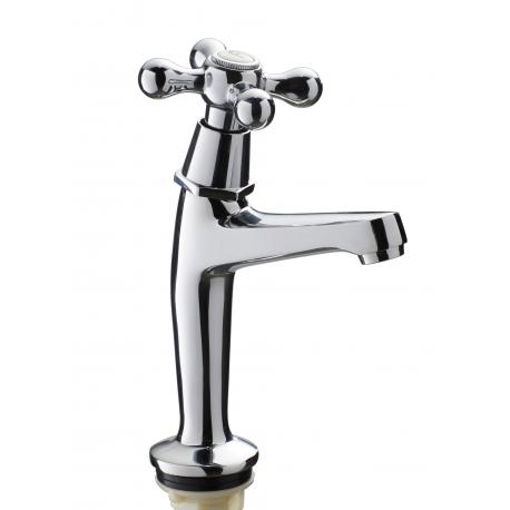 robinet lave mains retro vintage eau froide