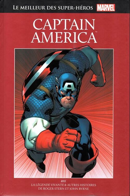 Images Captain America 255