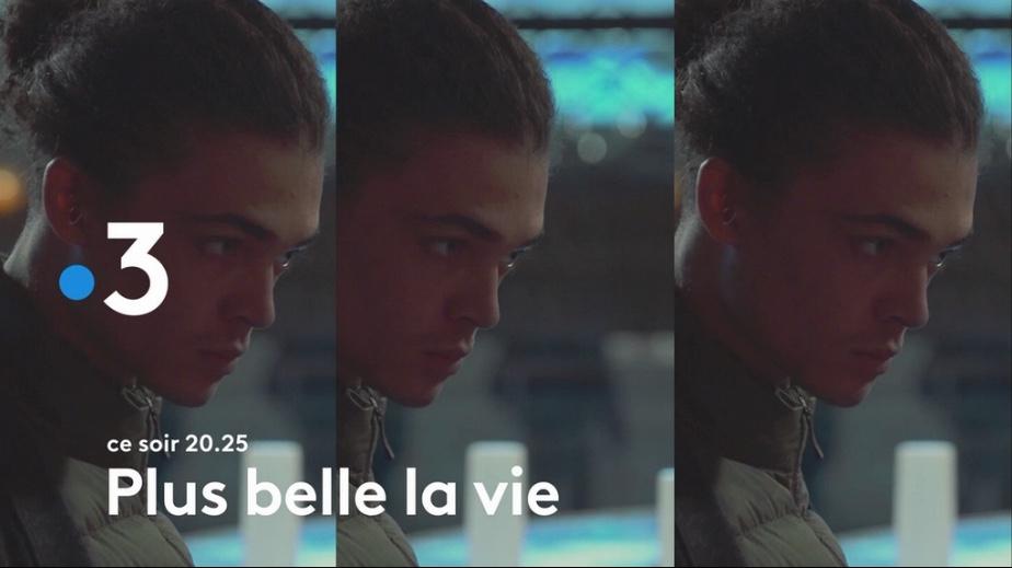 Capture d'écran France 3 Janvier 2018