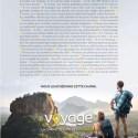 Campagne de publicité Voyage Janvier 2018