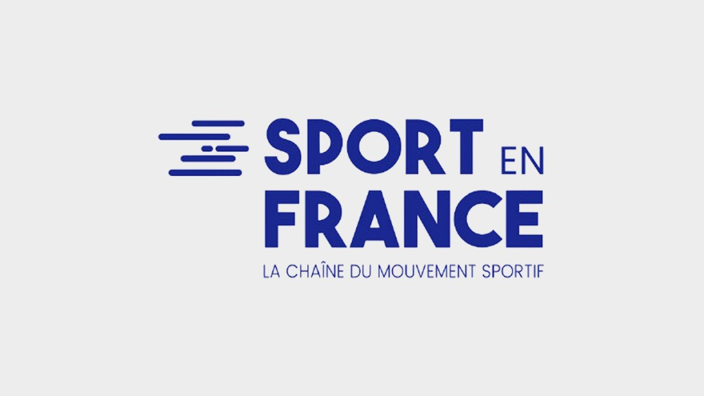 logo de la chaîne Sport en France
