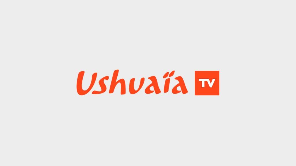 logo de la chaîne Ushuaia TV