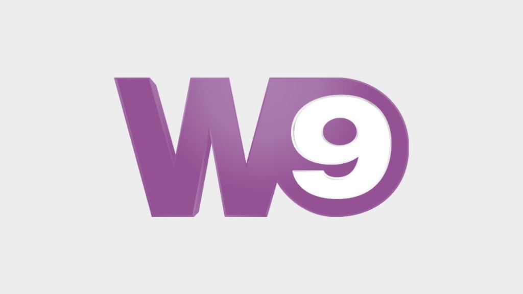 logo de la chaîne W9