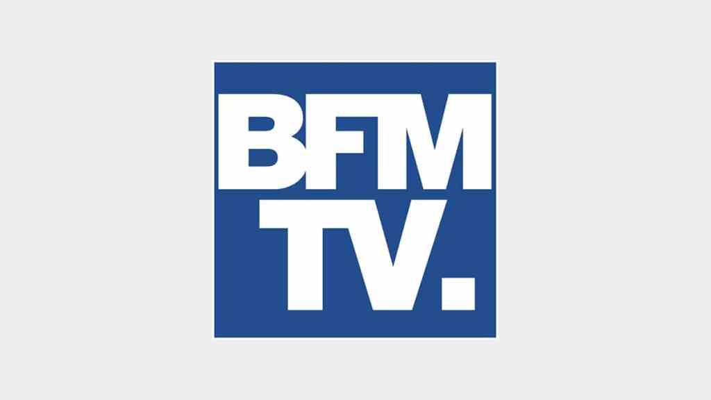 logo de la chaîne BFM TV