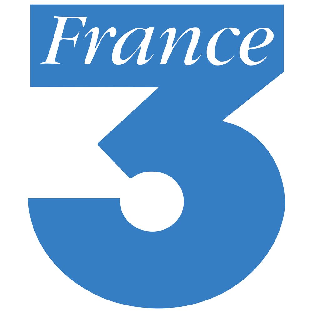 logo de la chaîne France 3