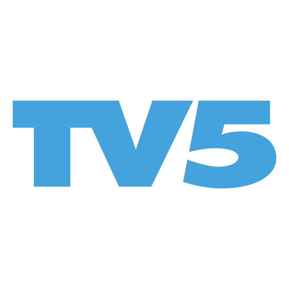 logo de la chaîne TV5
