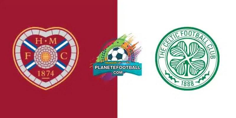 บทวิเคราะห์บอลวันนี้ ทีเด็ด สก็อตแลนด์ พรีเมียร์ลีก ฮาร์ทส์ VS เซลติก