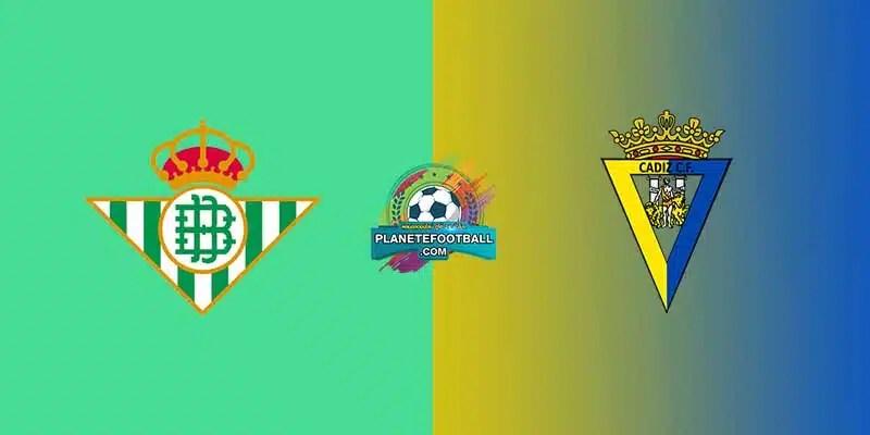 บทวิเคราะห์บอลวันนี้ ลาลีก้า สเปน เรอัล เบติส VS คาดิส