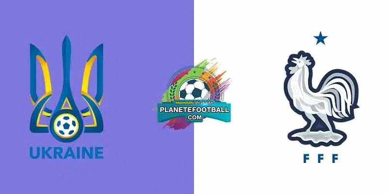 บทวิเคราะห์บอลวันนี้ ฟุตบอลโลก 2022 รอบคัดเลือก โซนยุโรป ยูเครน VS ฝรั่งเศส