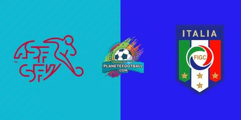 บทวิเคราะห์บอลวันนี้ ทีเด็ด ฟุตบอลโลก โซนยุโรป สวิตเซอร์แลนด์ VS อิตาลี