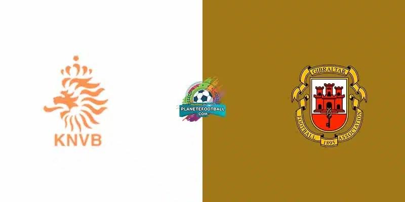 บทวิเคราะห์บอลวันนี้ ทีเด็ด บอลโลก โซนยุโรป เนเธอร์แลนด์ VS ยิบรอลตาร์