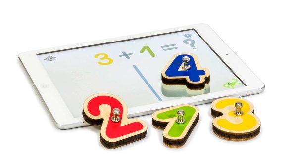 Compter en s'amusant - les jeux pédagogiques pour enfant