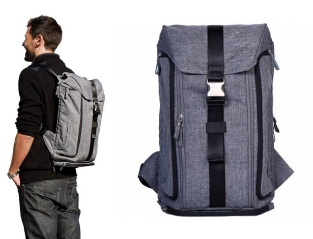 Facile à transporter le Jule's Bag