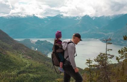 Vacances en Scandinavie