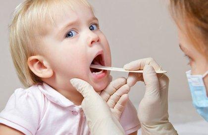 soigner efficacement la toux chez l'enfant