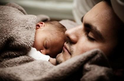 motivations des pères à prendre un congé paternité