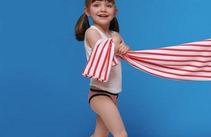 sous-vêtements français pour enfants