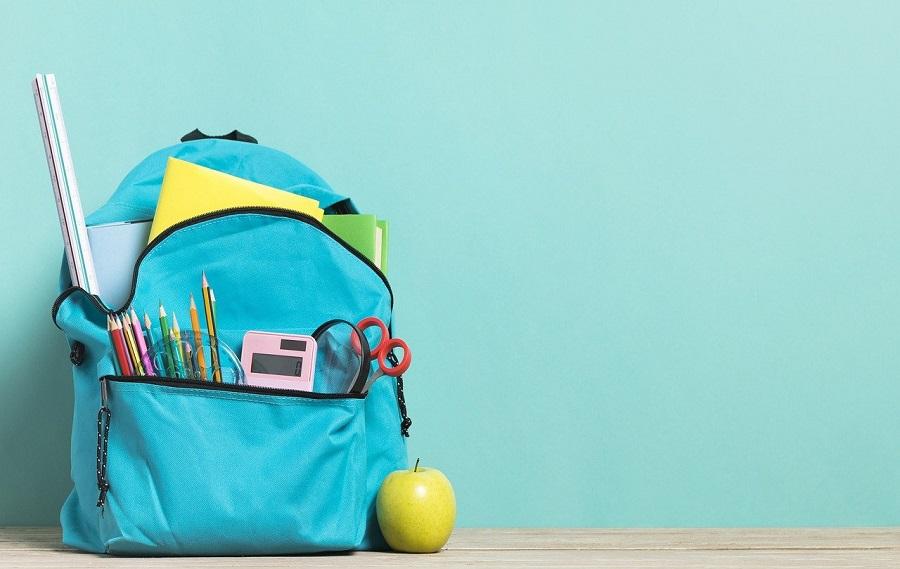 Fournitures scolaires : quels sacs choisir pour vos enfants?