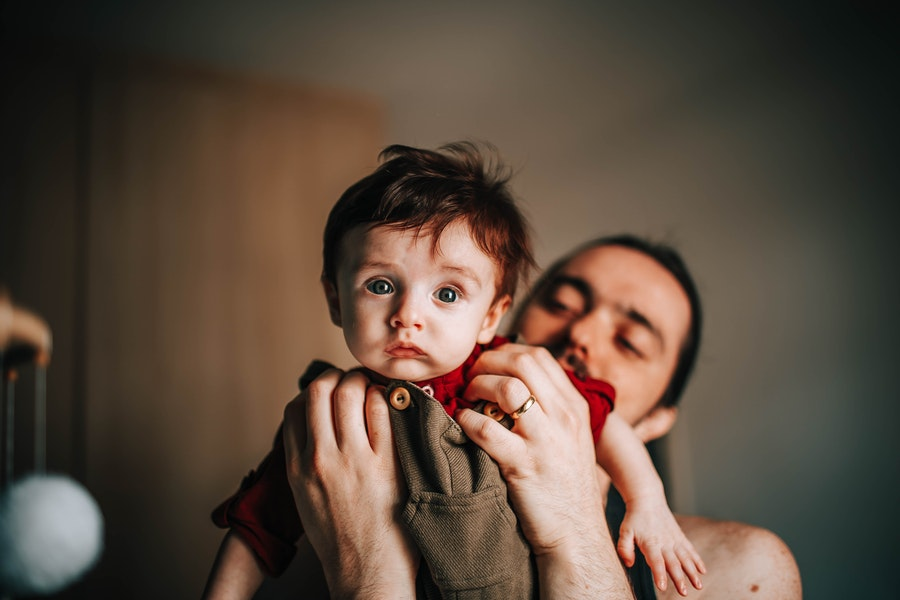 Test de paternité prénatal