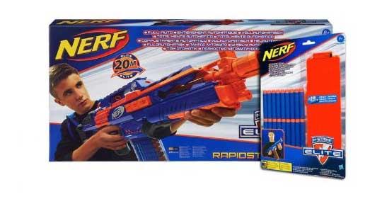 Nerf N Strike Elite Rapidstrike Cs 18