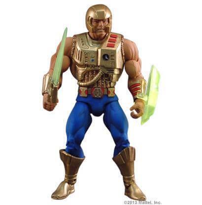 Gallactic Protector He-Man