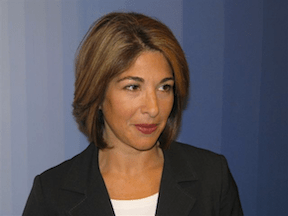 Author and social activist Naomi Klein (Image: Creative Commons)