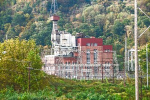 Pineville Generating Station