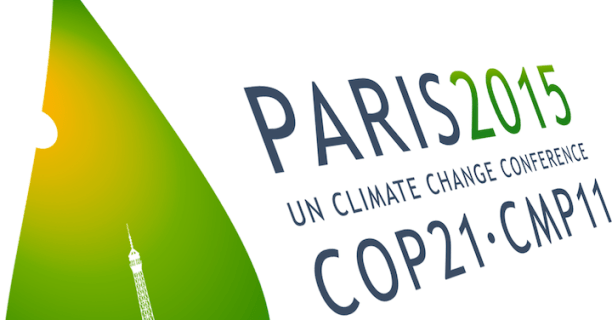 Logo for COP21. (Image via UNFCCC)