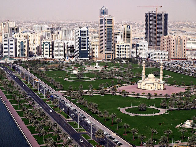 Abu Dhabi. (Photo via WikiMedia Commons)