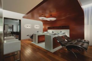 ESPA Salon. (Photo courtesy of Vdara)