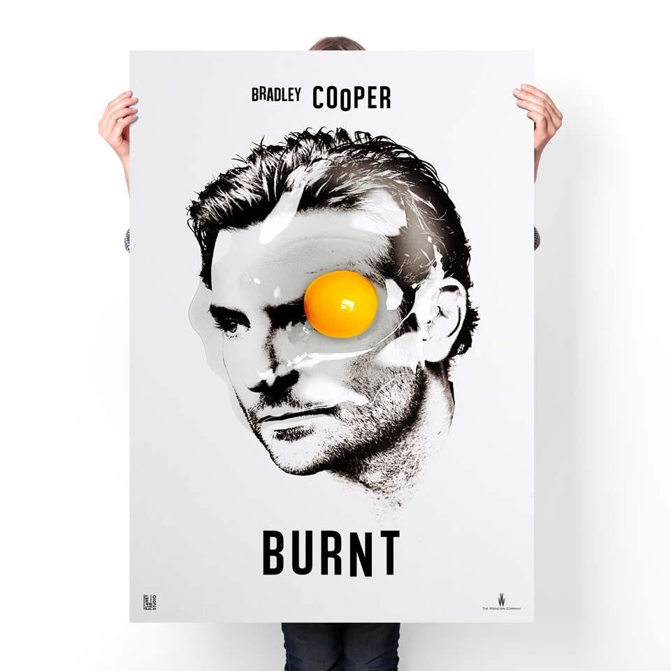 BURNT- Bradley Cooper
