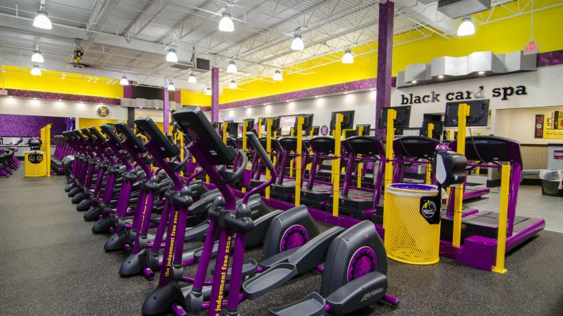 planet fitness black card guests