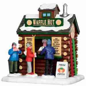 waffle hut negozio 43074 lemax