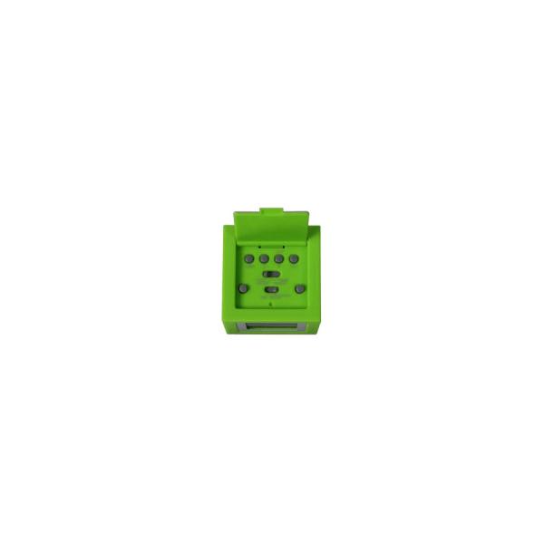 cubissimo green lr79 sveglia orologio