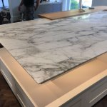 Is Marble Suitable For Worktops
