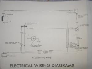 6870 AMXJavelin Electric Wipers Wiring Schematic Images  Frompo