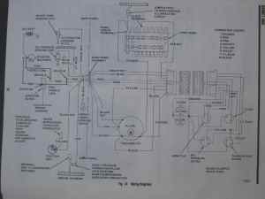 1960 Oldsmobile Wiring Diagram | Wiring Library