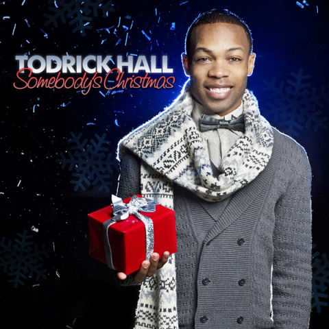 "Todrick Hall ""Somebody's Christmas"""