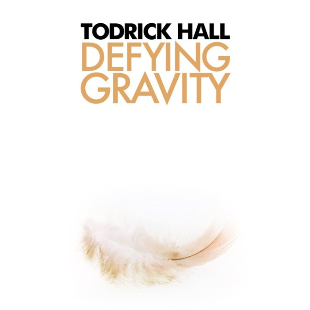 "Todrick Hall ""Defying Gravity - Single"""