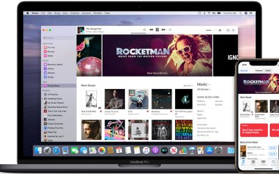 iTunes is dead? Long live iTunes!