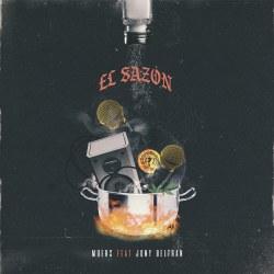 """Muers """"El Sazón (featuring Jony Beltran) - Single"""""""
