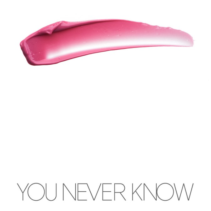 "Brian McKnight Jr. & DJ Pleez ""You Never Know – Single"""