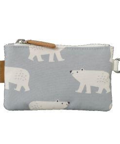 pénztárca jegesmedve